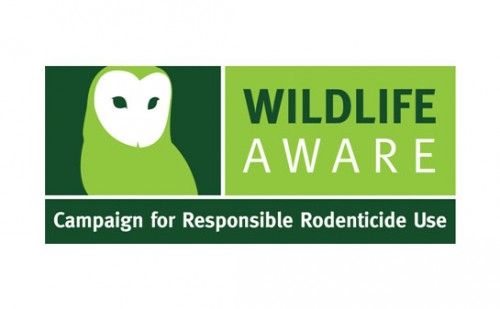 Responsible Rodenticide Usage