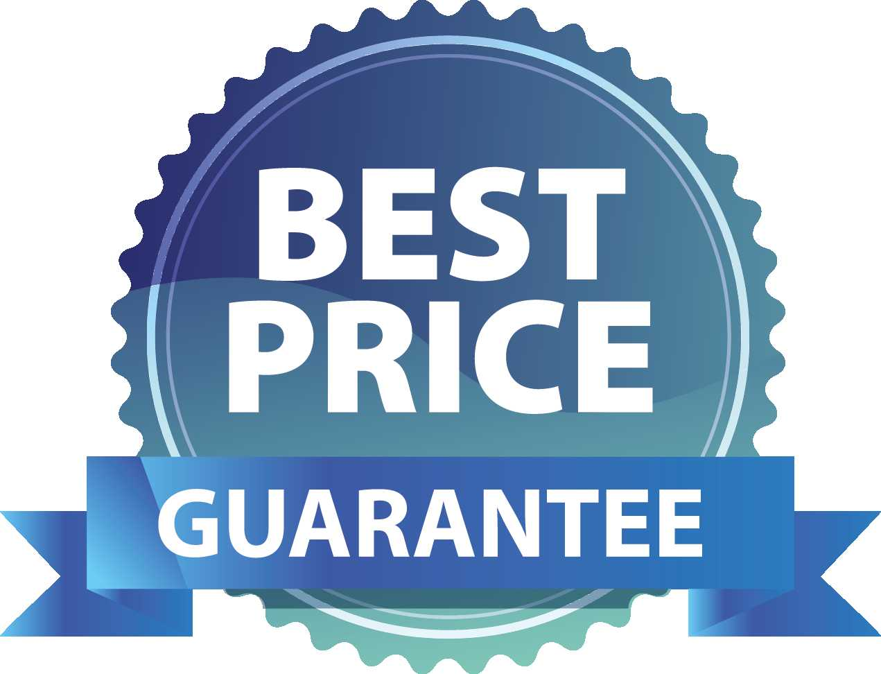 Best price guarantee logo the image kid for Precio logo